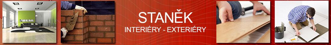 Ostrava – Havířov, malířské a stavební práce